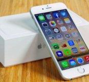 iPhone 6 на 16 гб без Touch ID 🍎