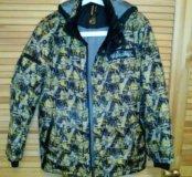 Куртка для мальчика, размер 152