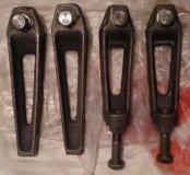 Ножки для ванны Новые