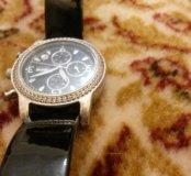 Часы:русский кварц-НИКА