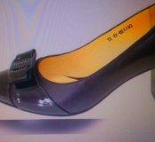 Новые туфлиJeleni