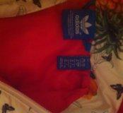 Куртка на девочку  Adidas 2-3года