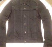 Куртка джинсовая Julius