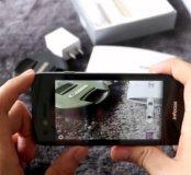 Infocus M2 4G LTE (retina Technology Display)