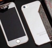 Защитные стекла для IPhone 5/5s
