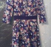 Платья 38 размер