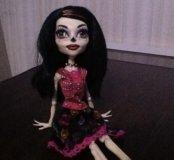 Кукла скелита