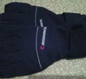 Перчатки тёплые Rossignol