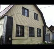 продам двух этажный дом в отличном состояния