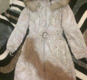 Куртка женс.(мила нова)