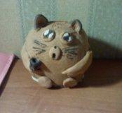 Котик симон