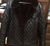 Муж куртка