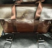 Новые дорожные сумки Armani