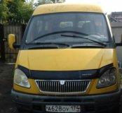 Газель 3221 2006г