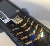 Vertu Signature SD новый (Верту Телефон кнопочный)