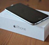 Айфон 6s 16 GB GREY