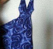 Платье oggi р.48