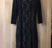 Красивейшее новое платье 42-44