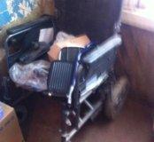 Инвалид.каляска