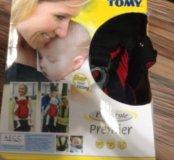 Рюкзак-переноска Тоmy Freestyle Premier