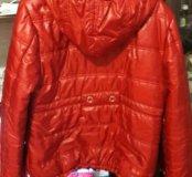 Куртка для беременных+комбенезон