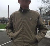 Tom Tailor куртка