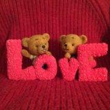 Мишки LOVE