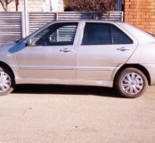 Chery Amulet A15 1.6 2006 г.