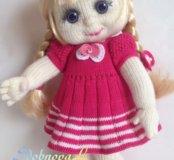 Кукла Машенька