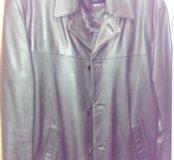 Куртка-Пиджак классич.мужской КОЖА