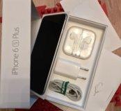 iPhone 6s Plus 128 Gb.