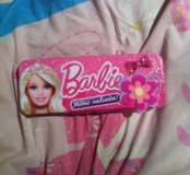 Пинал Barbie