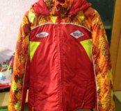 Куртка BOSCO СОЧИ 2014 олимпийская