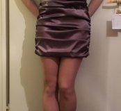 Итальянское вечернее платье