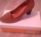 Женские туфли новые.