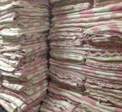 Байковые одеяла для Йоги