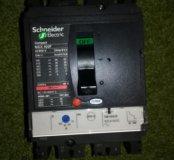 Автоматический выключатель NSX100F LV429630