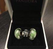 Набор шармов Pandora. Оригинал.
