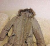 Куртка женская(новая)