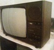 Телевизор Чайка