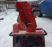 Снегоуборщик на мотоблок