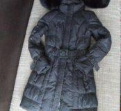 Зимняя куртка,продам или обмен