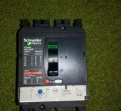 Автоматический выключатель NSX100 LV429630