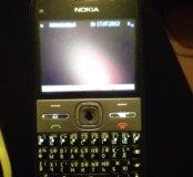 Nokia e 5