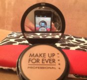 Make up for ever пудра для лица