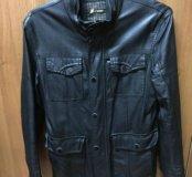 Весенняя куртка (пиджак)