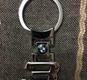 Брелок BMW 3