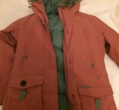 Хорошая теплая куртка