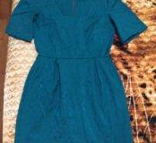 Практичное,удобное платье от Love Republic 46р-р
