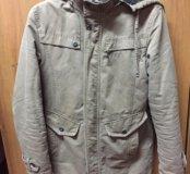 Осень - зима куртка